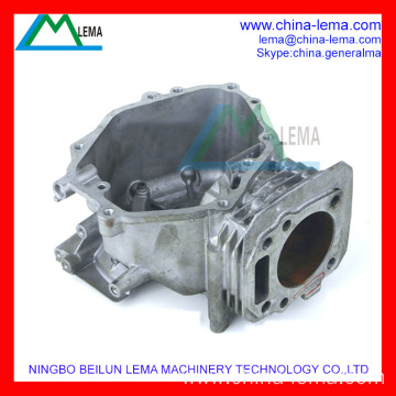 CNC Aluminum Cylinder Housing Die Cast