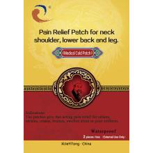 Pain Relief Patch for neck shoulder lower back and leg