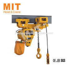 Factory Sale OEM Quality steel chain hoist with good price