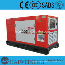 24kw lion generator set chinese most reliable engine