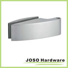 Мебельная фурнитура Алюминиевые стеклянные дверные петли (BH2108)