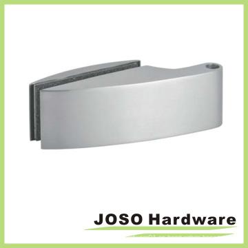 Ferretería de muebles Bisagra de puerta de cristal de aluminio (BH2108)