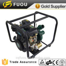 High Quality 4-stroke Diesel Water Pump FO65CBZ25-2.2