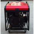leading manufacturer 10kw two cylinder 3 phase diesel generator