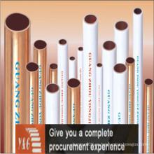 Tubos de cobre C13015 para aplicaciones industriales