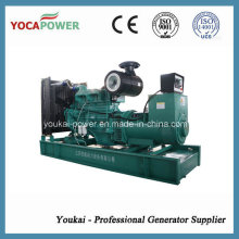 Cummins Water Cooled 300kw Power Diesel Generator Set