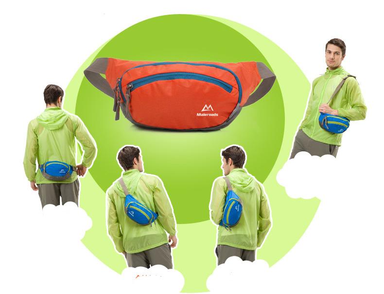 Running  Waist Bag
