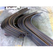 Australie Barres d'angle en acier galvanisé sur mesure