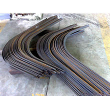 Australia Customized Galvanized Steel Iron Angle Bars