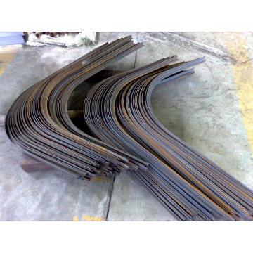 Australia Customized Galvanized Steel Iron Angle Bars
