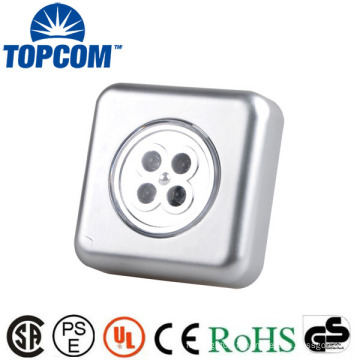 LED TOUCH LAMP WITH STICKER