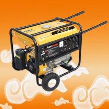 MAX.gasoline Stromerzeuger WA7200