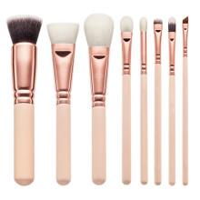 Ensemble de brosse de maquillage promotionnel de qualité supérieure 8PC (TOOL-82)