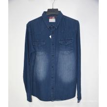 Neuestes Design Custom Slim Fit Casual Shirt