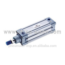 ISO6431 Стандартный пневматический цилиндр