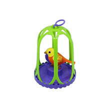 Crianças de plástico novidade soa Cotrol Bird para venda (10217625)