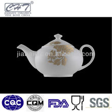 A048 Fine quality bine china hot restaurant water pitcher