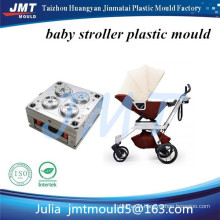 OEM plastic injection MAMA helper stroller for baby sitting and lying high precision plastic injection mold manufacturer