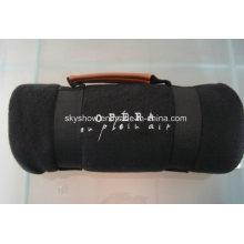 Вышивка 100% полиэфира Приполюсное одеяло Ватки (SSB0199)