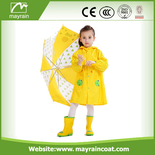 Top Quality child Rain Suit