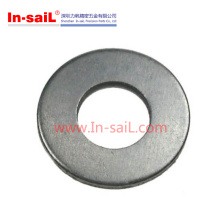 DIN137 Black Oxide Steel Wellenfederscheiben