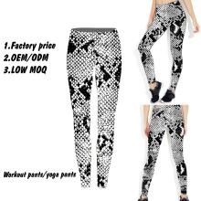 2015 Sportswear Leggings, calças e calças de yoga, calças de compressão ao ar livre