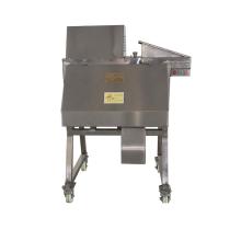 Nouvelle machine de découpe de légumes industriels commerciaux automatiques Chine
