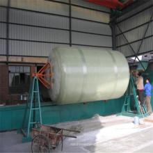 GRP / FRPTank Máquina de bobina de filamento compuesto