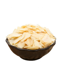 Ad Organic White Dehydrated Onion and Dried Garlic Flakes