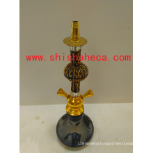 Trump Design Fashion High Quality Nargile Smoking Pipe Shisha Hookah