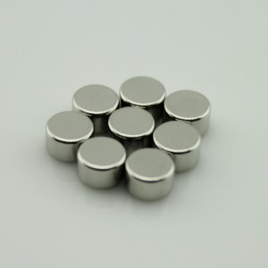 Best-Selling for Ndfeb Round Magnet Thin Sintered Neodym N35 Round Magnet export to Italy Exporter