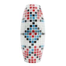 Kit de mosaïque en verre de vase