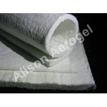 Alison Aerogel Insulation Blanket/Felt/Carpet for Thermal and Refrigerant Insulation