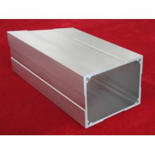 Extrusión de perfil de aluminio de aleación de aluminio