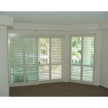 Plantation Wood Shutter (SGD-S-8001)