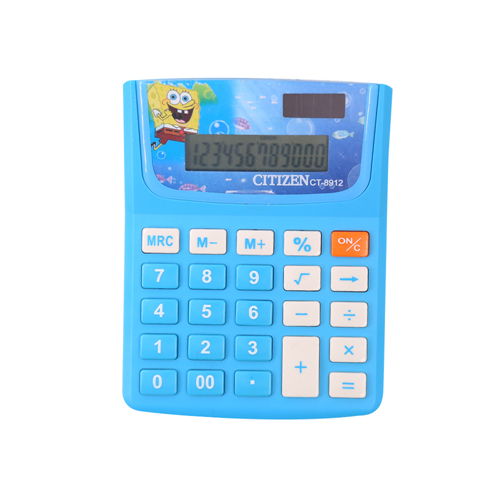 PN-2223 500 DESKTOP CALCULATOR (6)