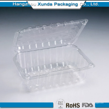 Vente en gros Clear Blister Plastic for Fruit Storage Container