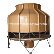 Runder Typ Wasserkühlturm