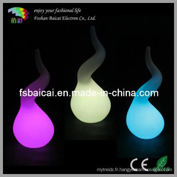 Lumière de décoration LED pour mariage (BCD-493L)