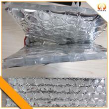 Двойная изоляция из алюминиевой фольги