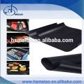 Tissu en fibre de verre en téflon utilisé comme BBQ GRILL MAT vu à la télévision