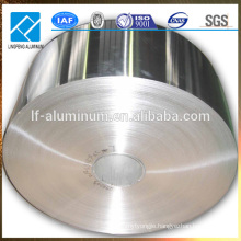 China Competitive Aluminium Coils Supplier