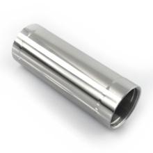 Индивидуальная точная алюминиевая деталь с ЧПУ