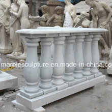 Stone Sculpture Stair Balustrade (SY-B001)