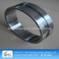 Schwing DN125 st52 Betonpumpe Flansch / Kragenring