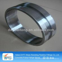 Schwing DN125 st52 bride de pompe à béton / collier