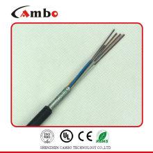 100% проверенный протектором волоконно-оптический кабель высокого качества Многожильный гибкий