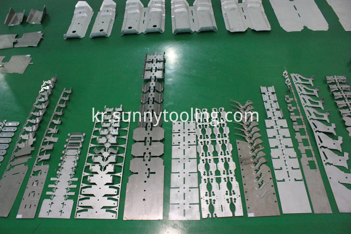 Strip-Sunny Metal Tooling Co., Ltd