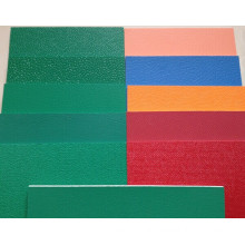 PVC/Vinyl Sports Flooring for Indoor/Outdoor Courts