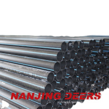 HDPE pipe PN25 Water supply according ISO 4427